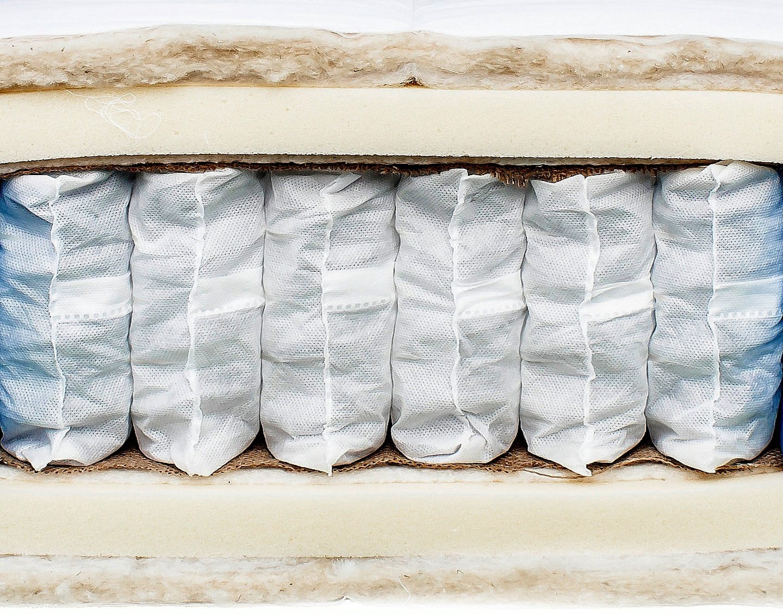 Taschenfederkern Matratze kaufen