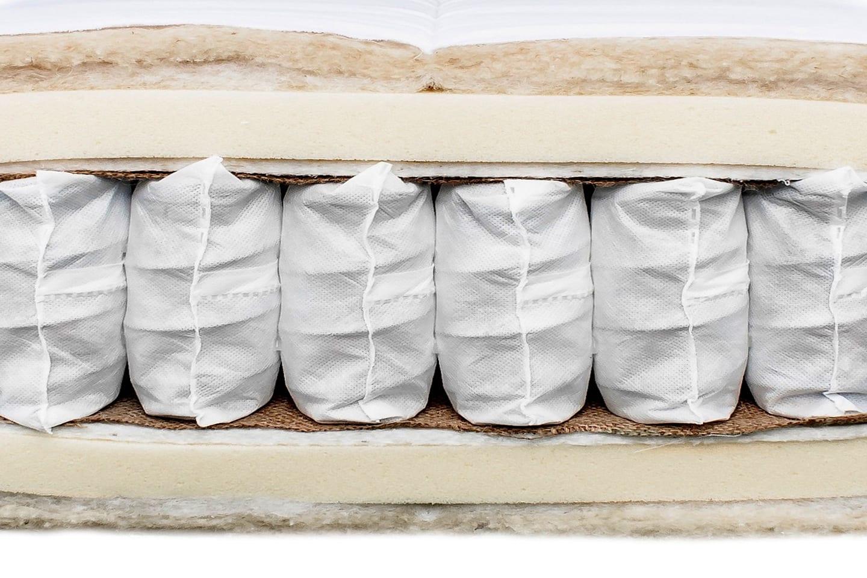 Taschenfederkern Matratzen